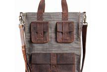 My Style: Handbags, Backpacks, Luggage / by Emily L. Sergo