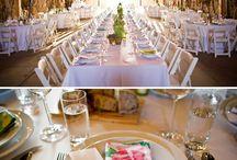 Wedding Plans :) / by Bobbi-Lynn Anderson
