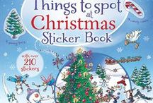 Winter Holidays / by Shannon's Cozy Corner:Usborne Books & More
