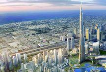 UAE / by Jolanda Van Rooyen