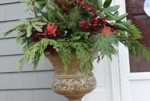 Christmas Decor Ideas / by Gail Becraft