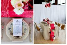 Event Decor. / by Taylor Laura