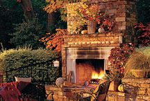Outdoor Ideas / by Myra Corbin
