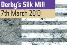 Silk Mill  / by Elemental Force