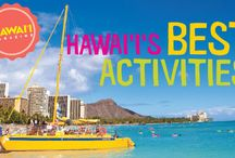 Hawaii Love / by Jaime