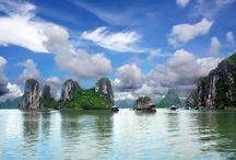 Viet Nam / by Jan Snure