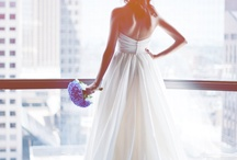 Dresses / Wedding dresses, evening gowns / by Jean Chung