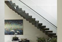 Stairways / by CJInteriors