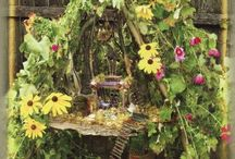 Fairy Gardens / by Meegan Fields-Deaton