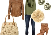 Fall/Winter Outfits / by Brianna Cantrell