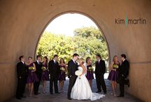 Wedding Party Style / by Kim Martin