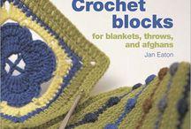 Crochet / I'm not crafty I'm crocheting  / by Michelle G