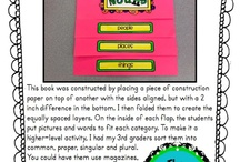 First Grade-Unit 1 Literacy / by Tairaca White