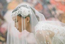 BRIDAL ACCESSORIES by Claire Pettibone / by Claire Pettibone