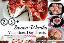 Valentine's Day Ideas / by Urloni Fox