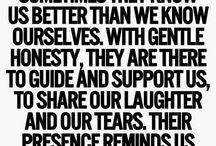 Quotes / by Samantha Loftin