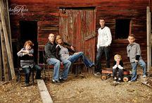 Family Picture Setting / by Mimie Ramos