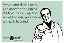 Halloween Humor / Silly Halloween fun! / by Leg Avenue