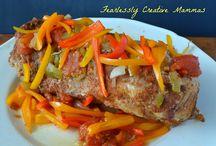 Meals to Make! / by Ramona Morrow