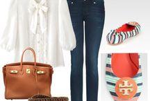 My Style / by Annie Volkerding