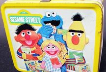 Nostalgia / Who said throwbacks are only for Thursdays? Relive the past with the Sesame Street gang any day! / by Sesame Street