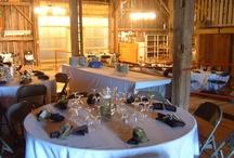 Charlevoix Weddings / by Charlevoix Visitors Bureau