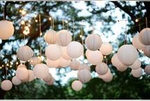 Wedding Ideas / by Paige Fenner