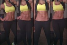 Health & Fitness Tips + Inspiration / Keeping track of tips and inspiration with a goal to get in shape by July 2012... / by Lina