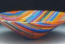 Fused glass / by Marcia Zajac