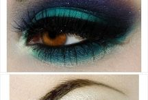 Make up / by Lisa Marie