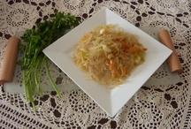 food&recipes אכל ומתכונים / by ruth