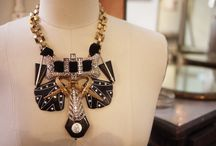 All that Bling! / by Aiswarya Kutty