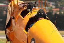 Air Planes / by Bobbie Olson