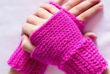 Crochet / by Ky Rose