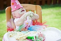 party ideas / by Tammy Raymond Mores