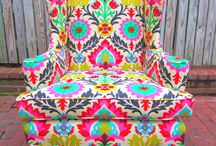 Fabulous Furniture / by DeeDee Coaker Huey
