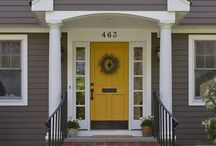 House Color / by Jeremy Holmes