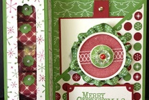 Cards Christmas Miscellaneous / by Pamela Selinski