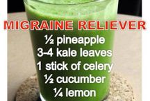 Smoothies, shakes, juicing recipes / by Yani Briones
