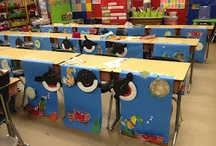 Classroom Looks / by Jenna Carland