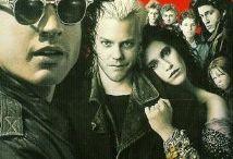 80's Movies Rock / by Melisa Medina