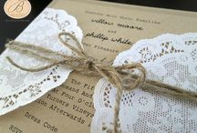 Wedding Ideas / by Angie Springer