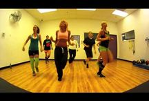 Zumba Fever / I immediately became addicted to Zumba at my first class! 7 months later, I became an instructor. I love my Zumba...and my awesome Zumba ladies!!!! / by Julie Peery