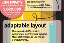 Infographics / #infographics  / by Robert Gilbreath