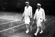 tennis . fashion / by norazua