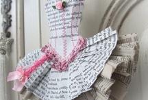 Yana's Craft and Ideas / craft, DIY / by Yana Fourie