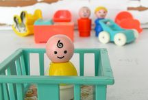●☆Toys & Stuff from my childhood☆● / by GriSelle