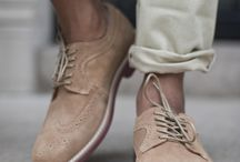 shoes / by Oscar Espinosa Torres