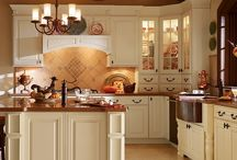 Dream Kitchen / by Becky Rogers