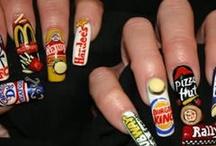 Nails / by Heidi Vargas